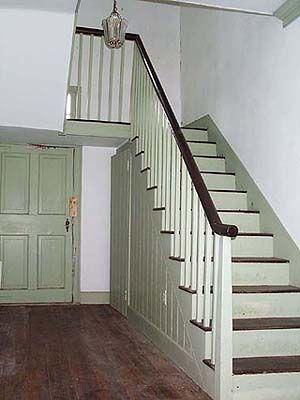 Best Wide Beaded Boards In Colonial Era House Mom Pinterest 400 x 300