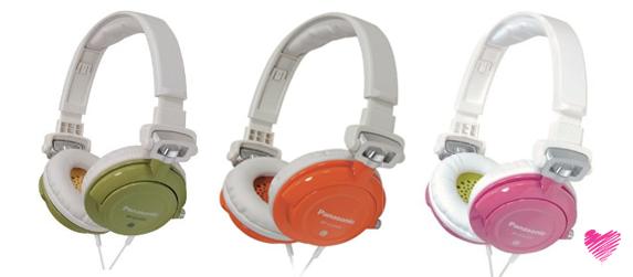 The Best Panasonic Headphones Only At Justheadphone Headphones