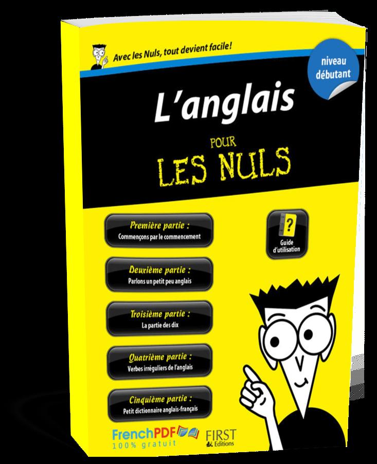Anglais Pour Les Nuls Pdf : anglais, Review, L'anglais, FrenchPDF.com., Lecteurs, Conquis,, Le…, Nuls,, Grammaire,, Apprendre