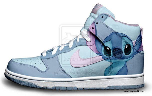 scarpe nike disney