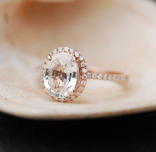 Mia Diamonds 14k White Gold 7x5mm Oval Peridot AA Diamond Ring