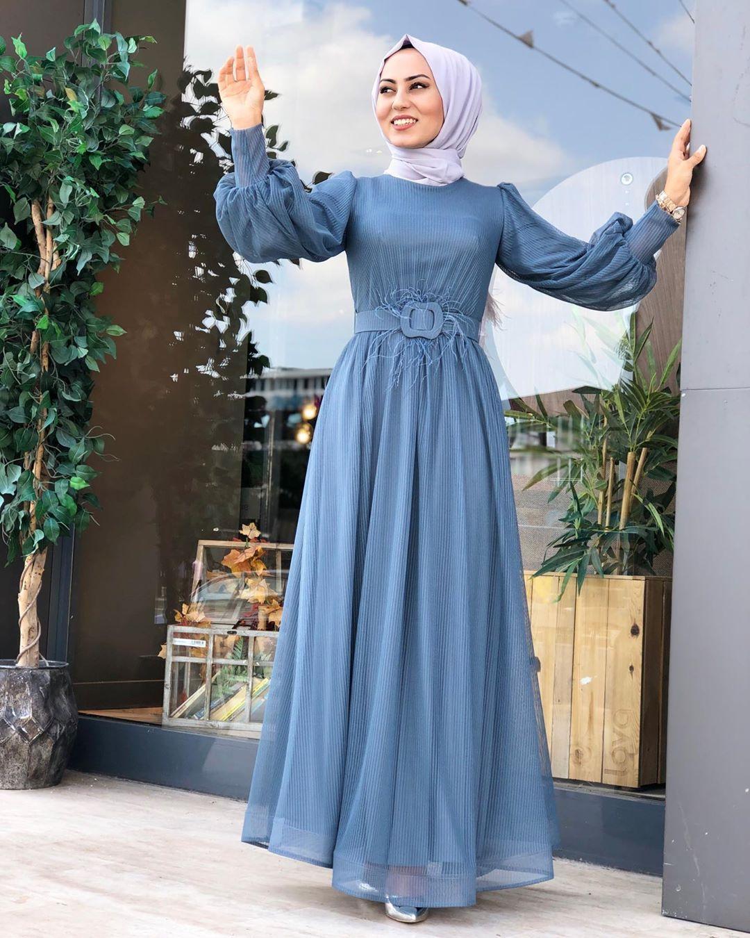 Ensar Butik Perakende Toptan On Instagram Sizler Icin En Guzel Modeller Fiyat 250 Tl 36 42 Beden Araligi Islami Giyim Elbiseler Elbise