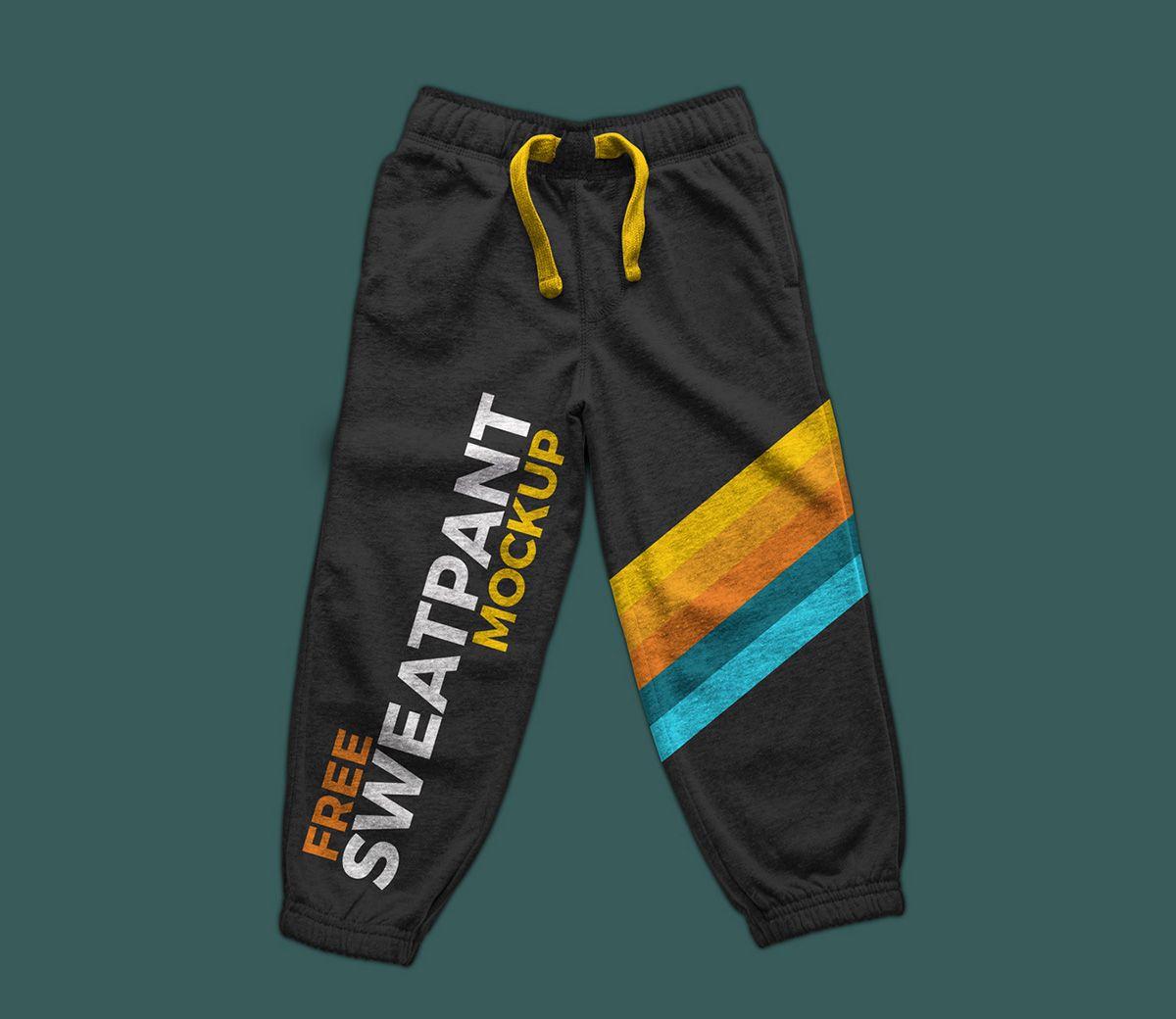 Download Free Sweatpants Mockup Apemockups Clothing Mockup Sweatpants Mockup Free Psd