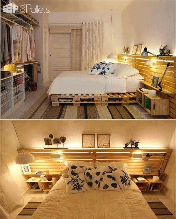62 creative recycled pallet beds youu0027ll never want to leave u2022 page 6 of 6