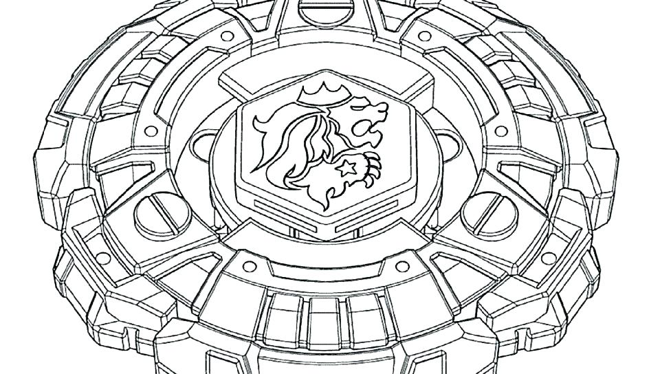 Beyblade Burst Coloring Pages Google Search Monos