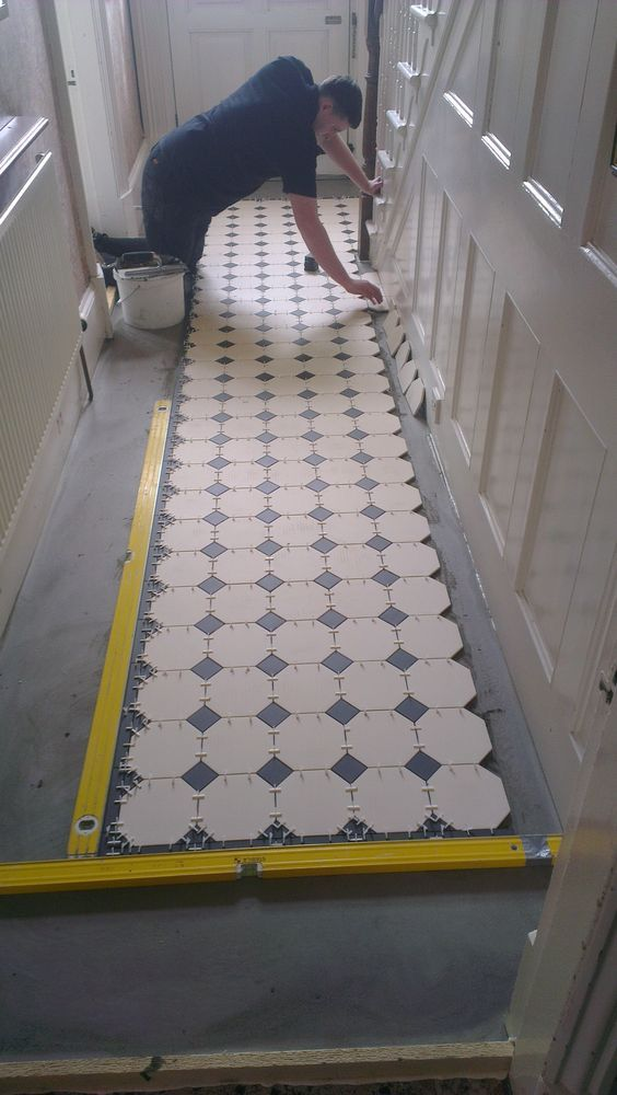 Victorian Floor Tiles Gallery Original Style Floors Period Floors