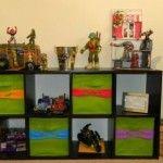 Ninja Turtles Kids Room Decor