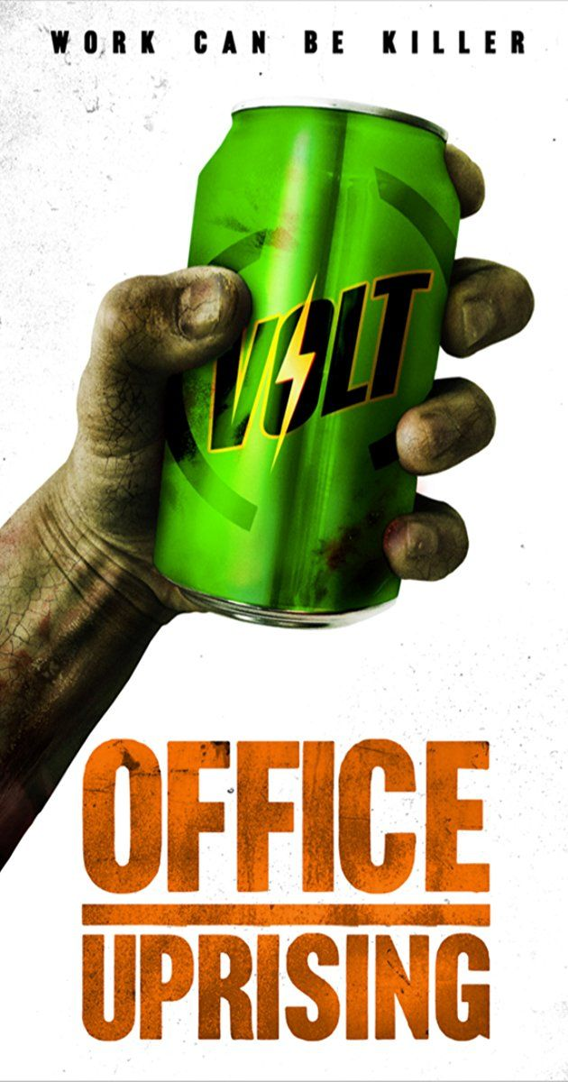 Watch Office Uprising Full-Movie Streaming
