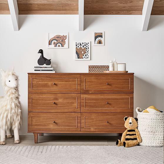 Dawson Dresser, Acorn