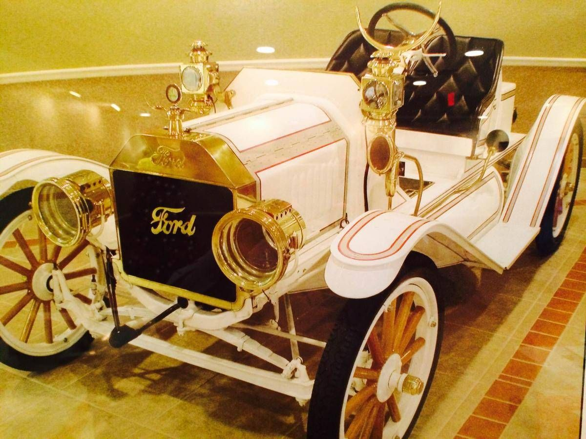 1918 Ford Model T Touring | old cars | Pinterest | Ford models, Ford ...
