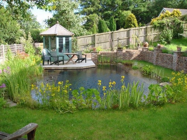 Natural swimming pond newcastle tyne wear pools and for Pool design newcastle