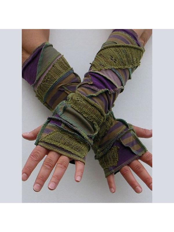 Photo of Wild gewebte lange Handschuhe für Frauen – hoplady.com
