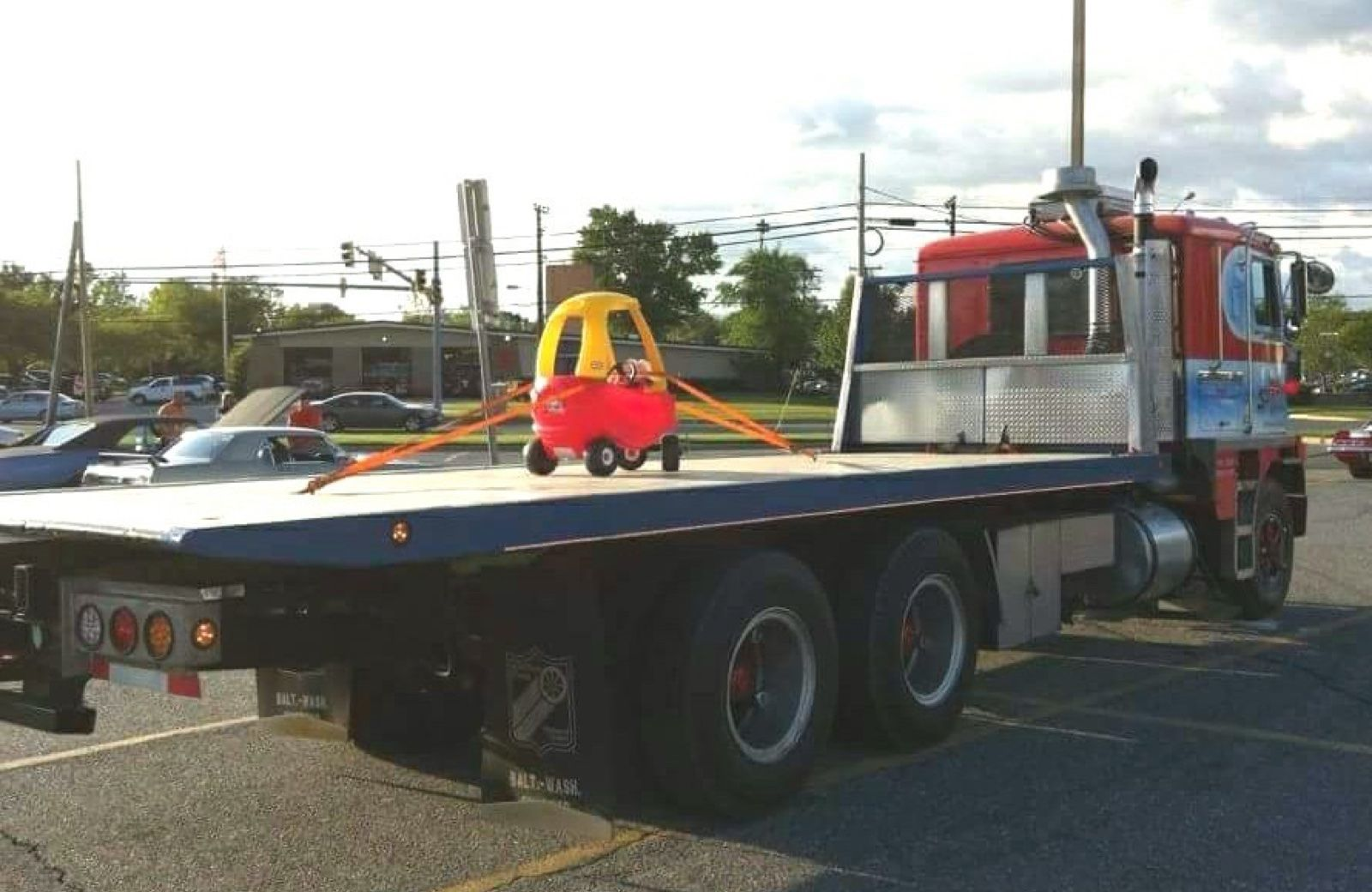 Funny Tow Truck Memes