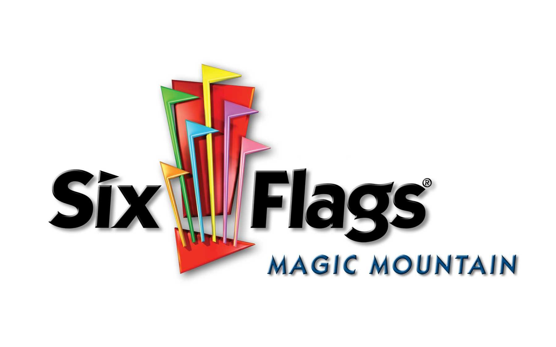 Six Flags Magic Mountain Vallejo Ca We Spent Part Of Our Honeymoon Here Leo
