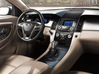 2016 Ford Taurus Sho Release Date 2015 New Car Models 2014 Ford Taurus Ford Expedition Ford Fusion