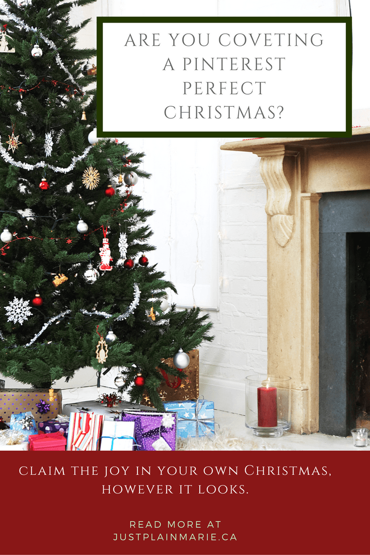 Are you coveting a magazine perfect Christmas? | Christmas time and ...