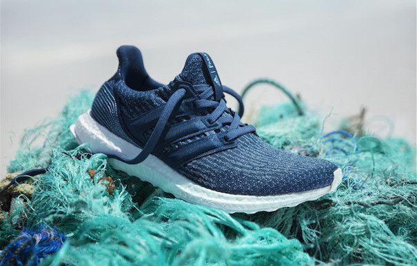 adidas Ultra Boost Uncaged Parley Shoes Rematch