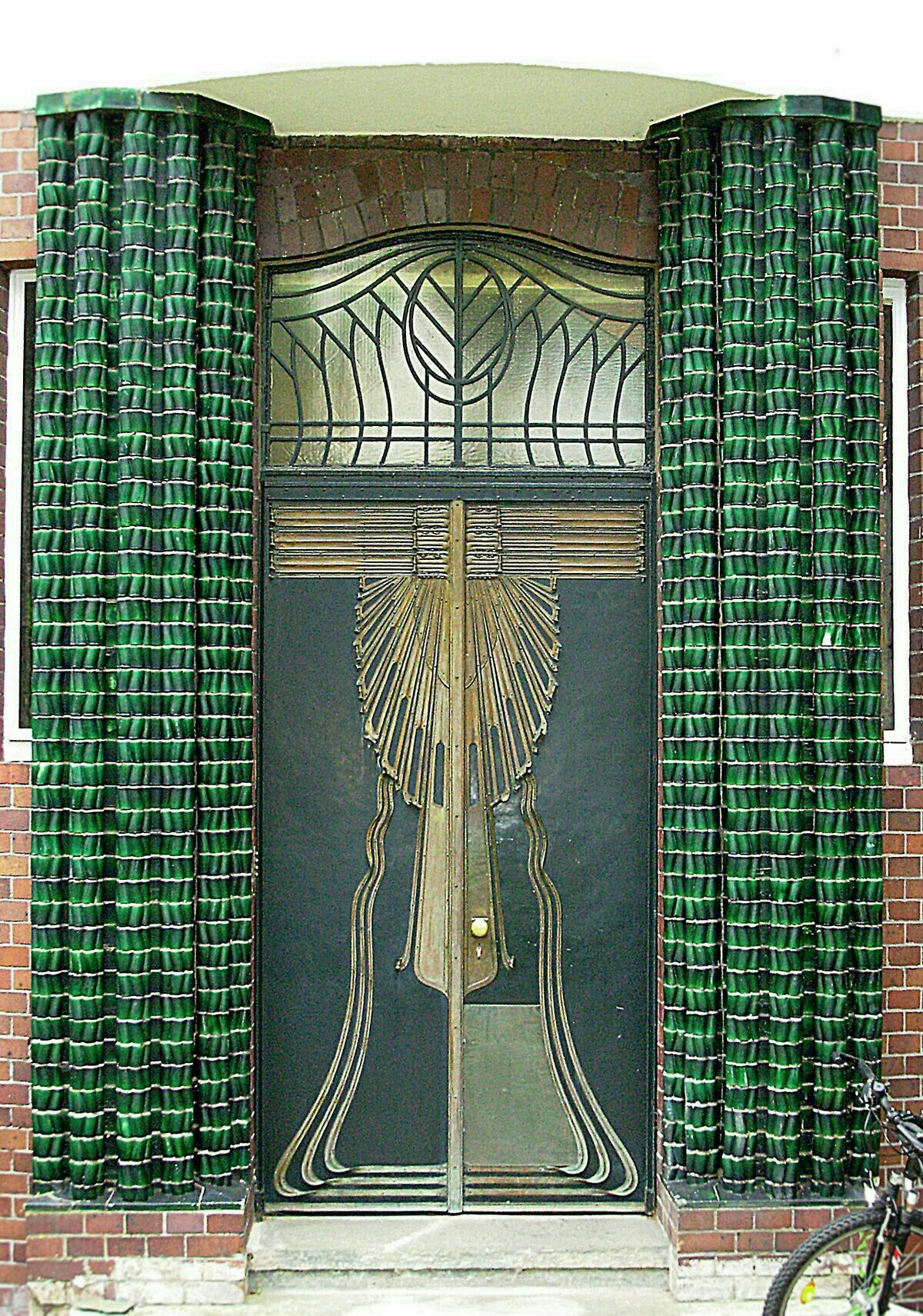 Pin by patricia nadolny on doors pinterest doors gates and art deco