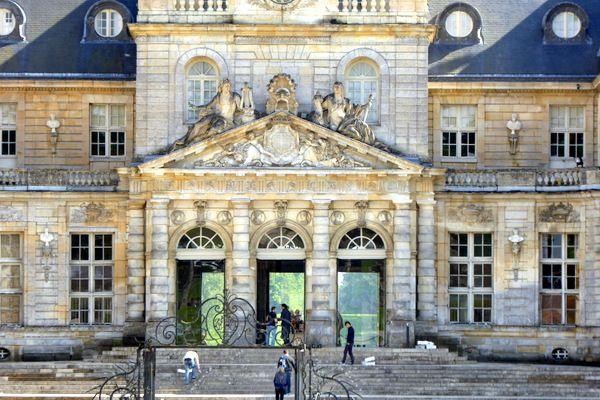 Ten reasons to visit Chateau de Vaux le Vicomte ( Photoessay)