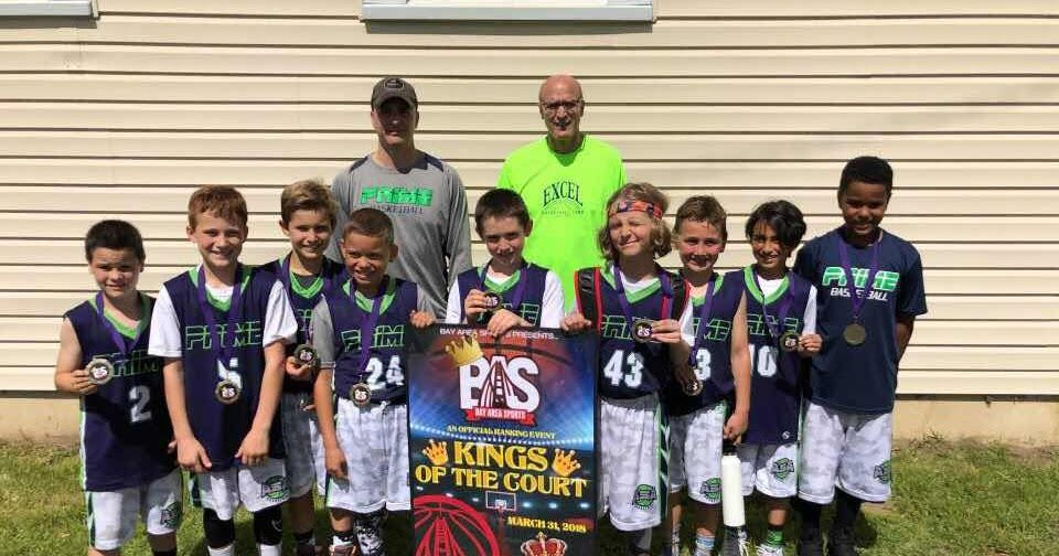 A blog about Bay Area Sports Youth Basketball Tournaments Asa