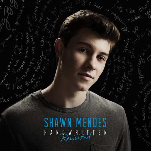 Señorita - song by Shawn Mendes, Camila Cabello | Spotify