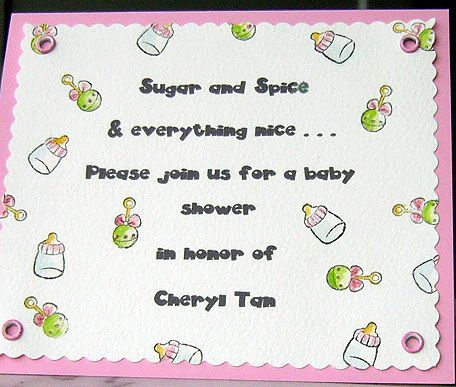 cutiebabes baby shower greetings (17) #babyshower Baby - baby shower invitations words