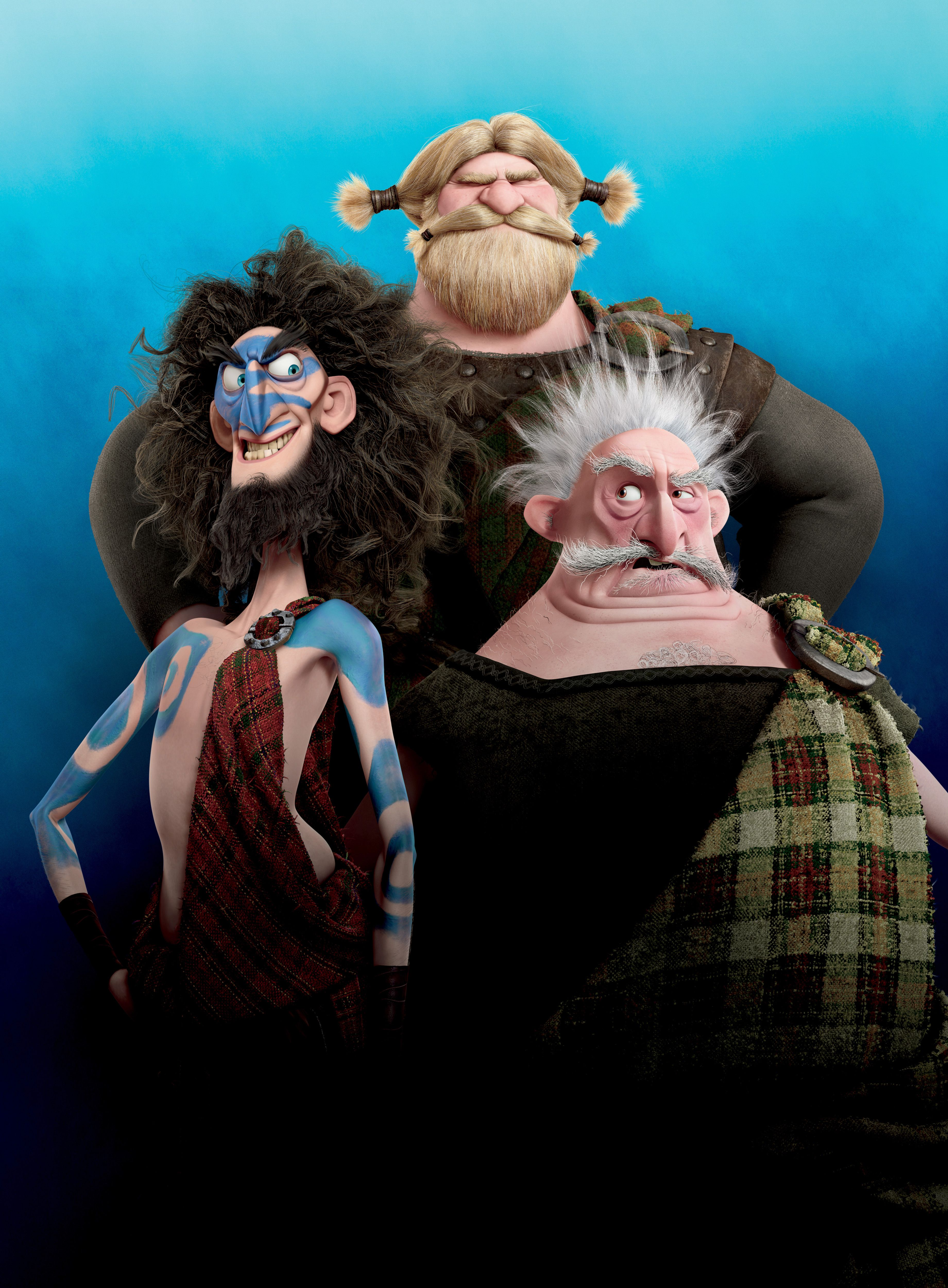 Brave (2012) Cartoon world, Brave 2012, Animated characters