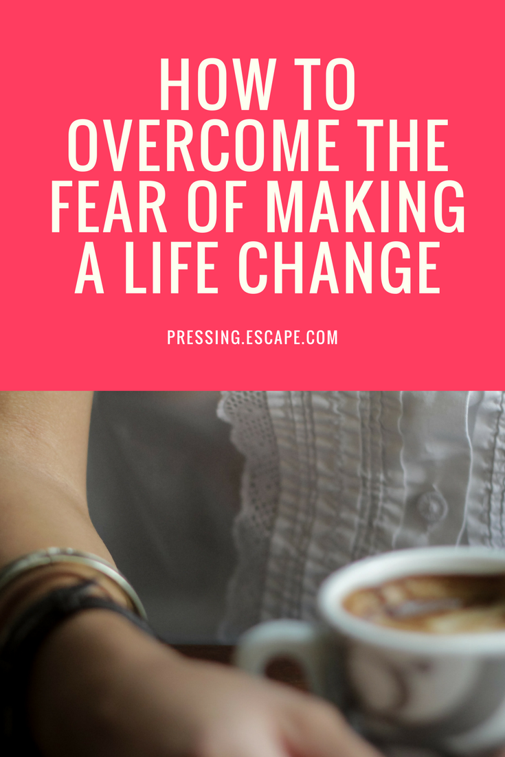 Forum on this topic: How to Overcome Fear of Making New , how-to-overcome-fear-of-making-new/