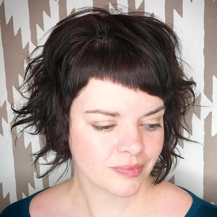 50 Amazing And Awe Inspiring Asymmetrical Bobs Bob Haircut With