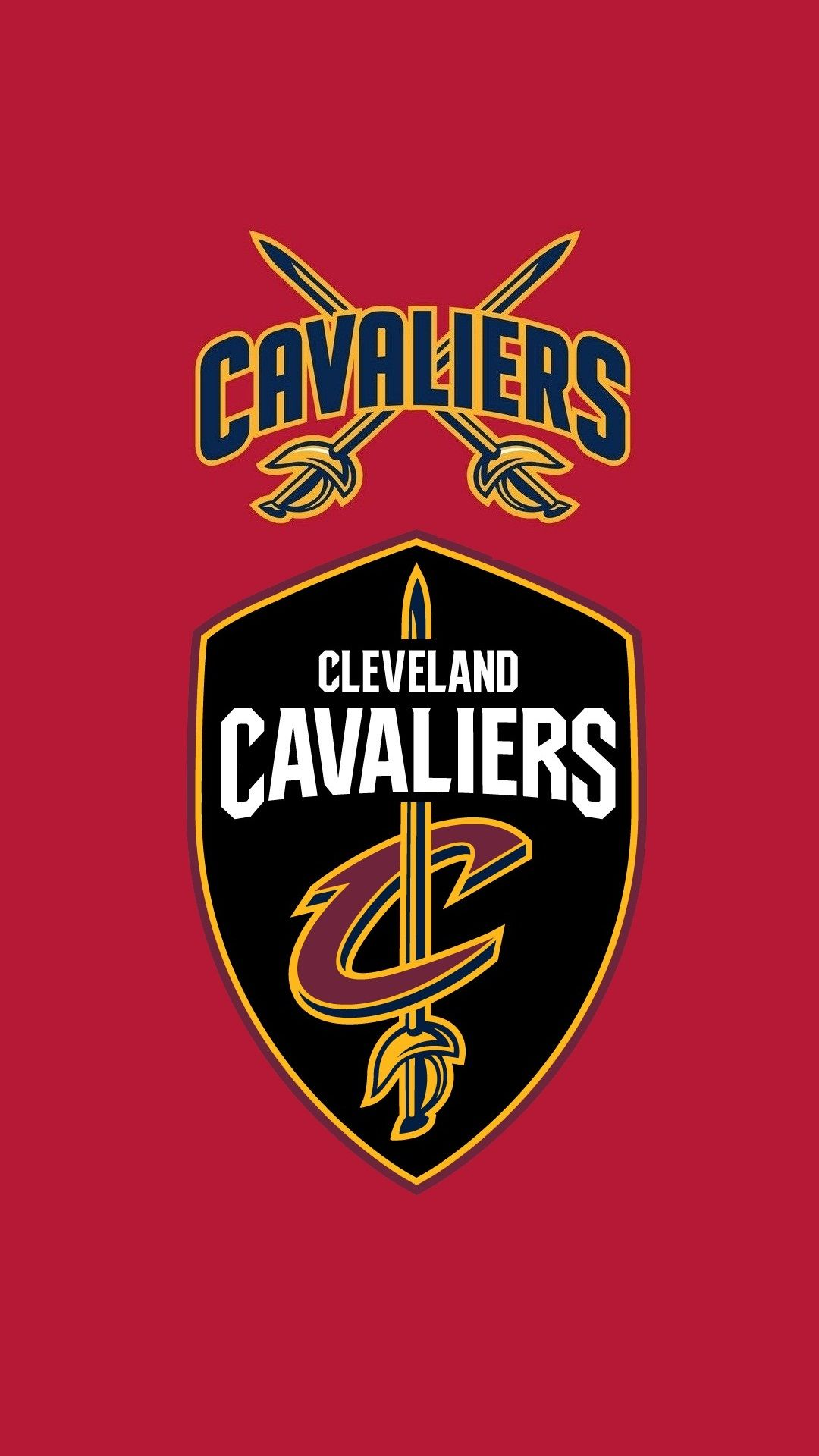 Cleveland Cavaliers iPhone 8 Wallpaper is the perfect High