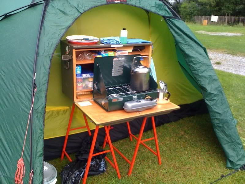 Küchenbox Camping ~ Best patrol boxes images camping stuff camp