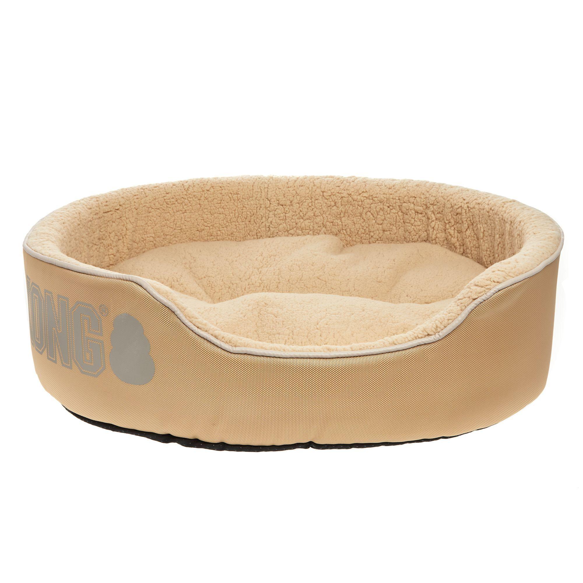 Kong Cuddler Pet Bed, Pets