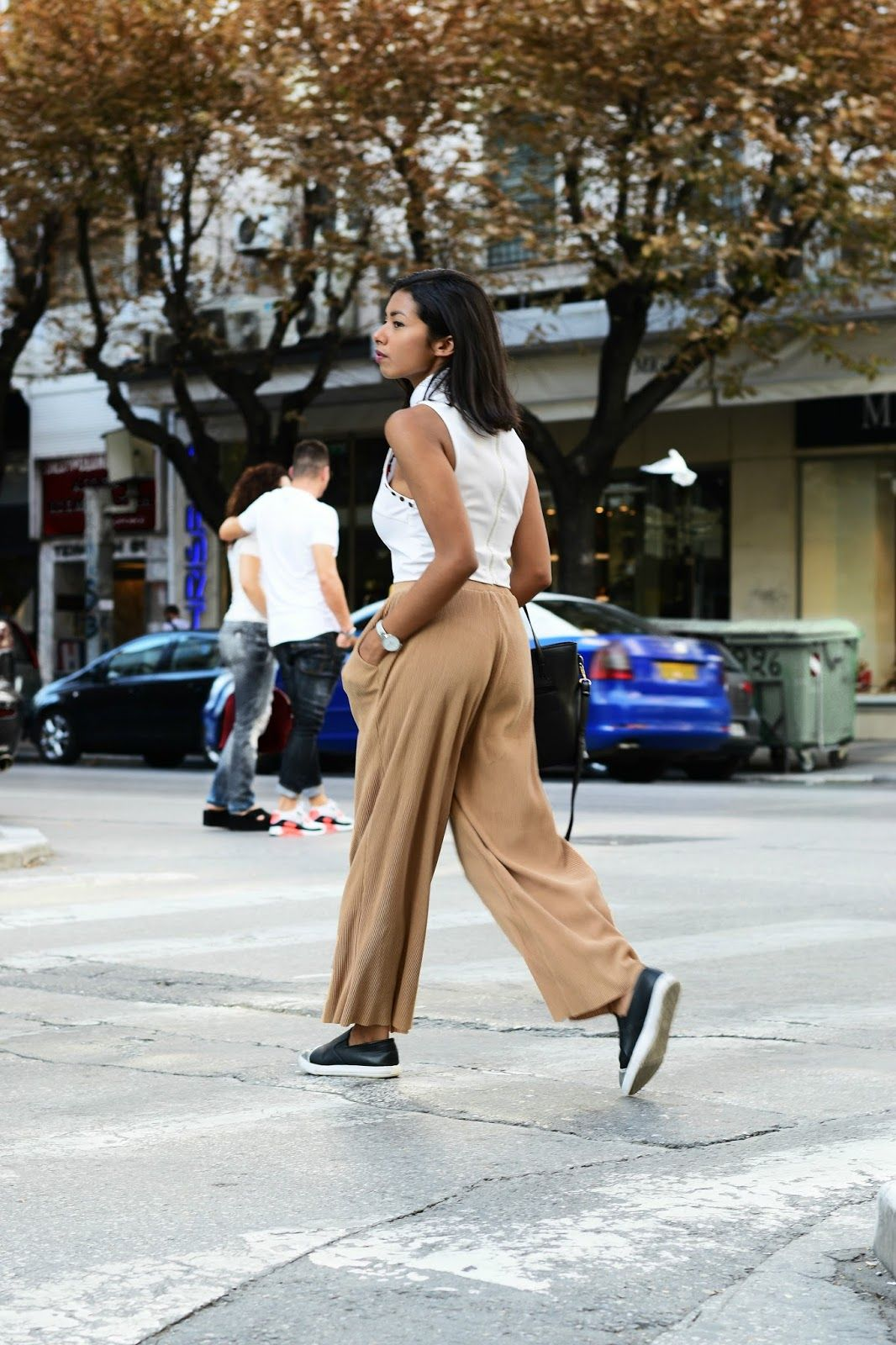 When To Wear Pleated Pants | Gpant