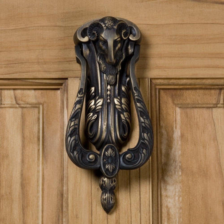 Door knocker enter pinterest doors and architecture