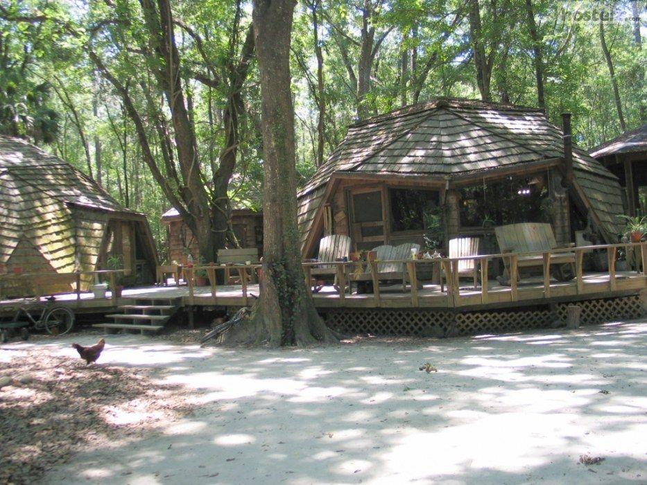 Charming Treehouse Hostel Georgia Part - 14: Brunswick, Georgia Hostel. Http://www.foresthostel.com You Can