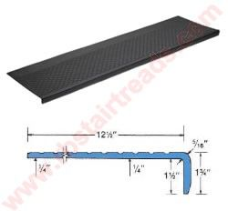 Best Rubber Stair Treads 633 Outdoor Recycled Tire Our New No 640 x 480