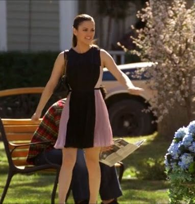 Hart of dixie fashion & outfits | celebrity style guide.