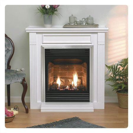 Empire Vail 24 Series Vent Free Gas Fireplaces Vent Free Gas