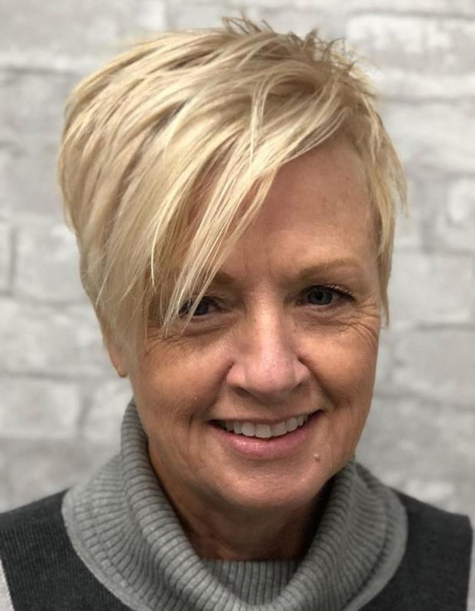 classy and simple short hairstyles for women over styles
