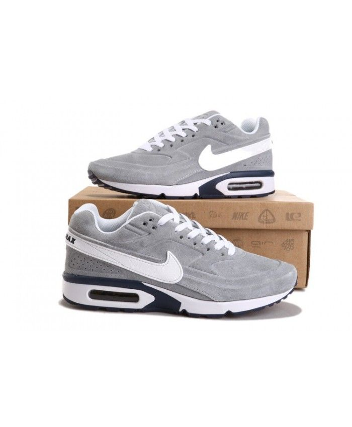 Buy Cheap Nike Air Max Classic BW Mens Shoes Online UK_1706