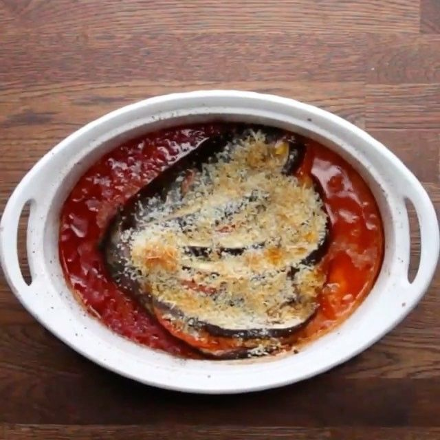 Healthy fitness recipesvideos fithealthyrecipes on instagram healthy fitness recipesvideos fithealthyrecipes on instagram eggplant hasselback by forumfinder Images