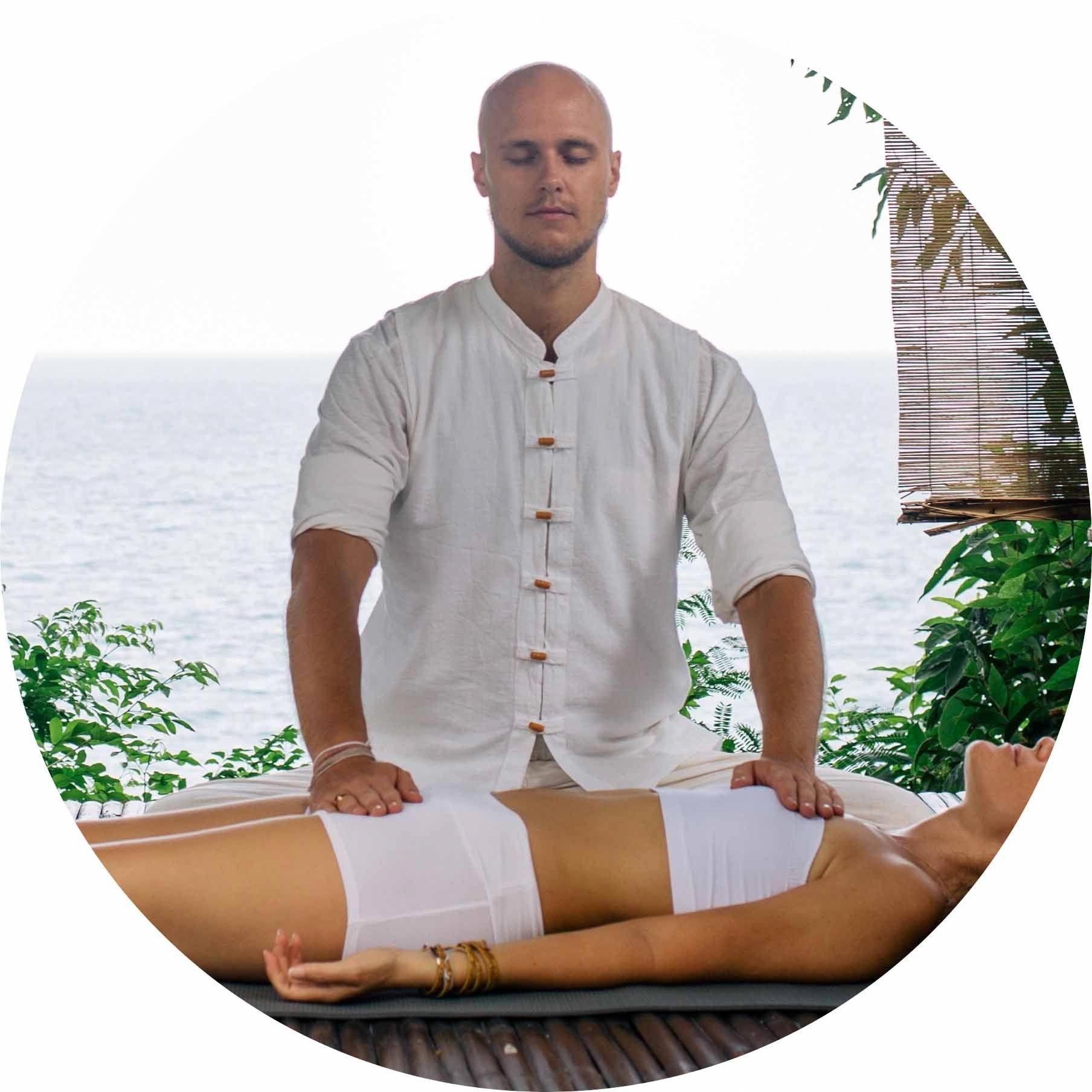 Denver tantric massage Joya Shala