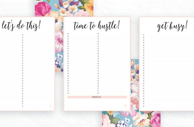 picture regarding Free to Do List Printables identified as Cost-free Printable Irma In direction of Do Lists // Eliza Ellis. Obtainable within