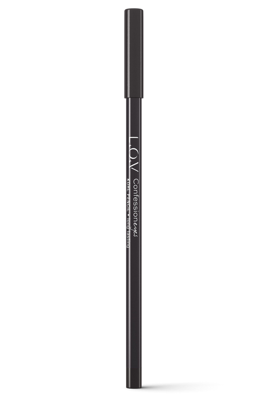 L.O.V Confessioneyes Long Lasting Khol Pencil