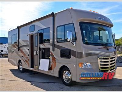 Our Little Ace Is Here 2014 Thor Ace 29 2 Recreational Vehicles