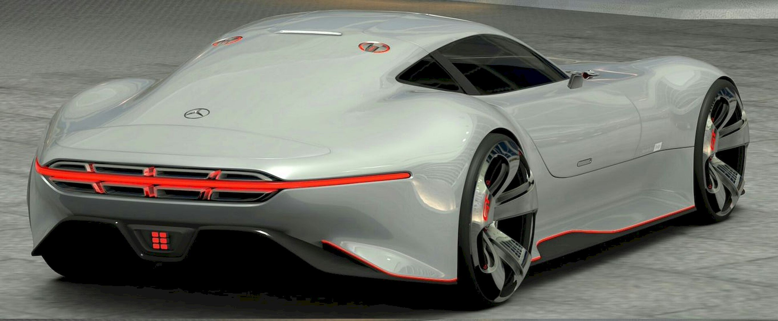 Awesome Super Cool Futuristic Car Designs (96 Photos) Https://www.designlisticle