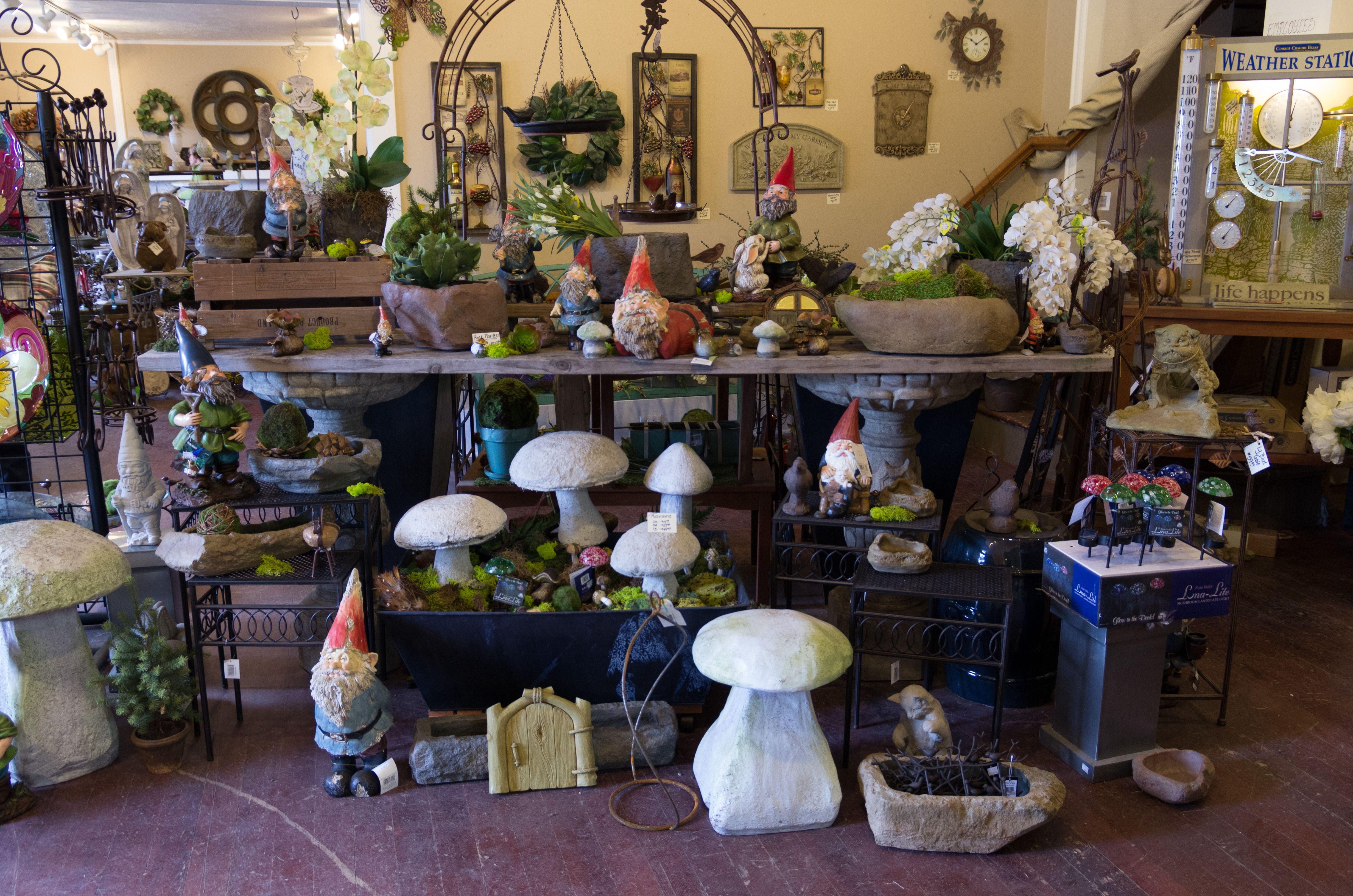 Gardeners Choice Tigard Oregon Garden Gifts Display Ideas Pinterest Garden Shop And