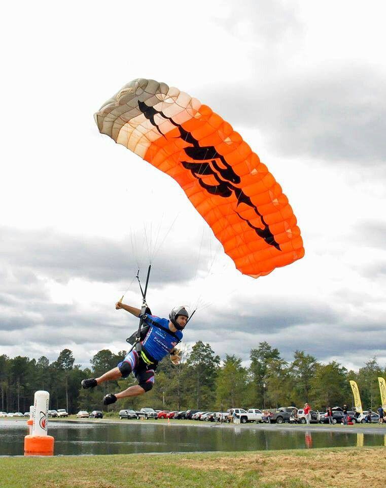 Skydive swoop | Skydiving   nothing comes close | Skydiving, Sky