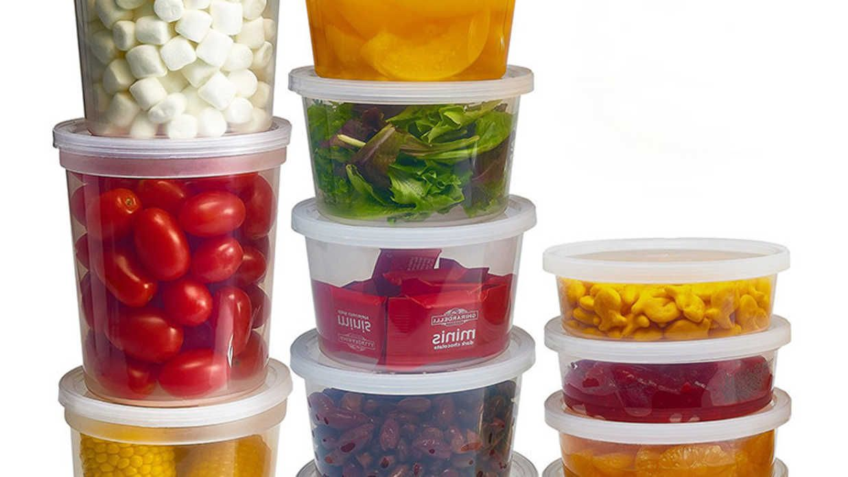The Only Food Storage Containers I'll Use Cost Just 50