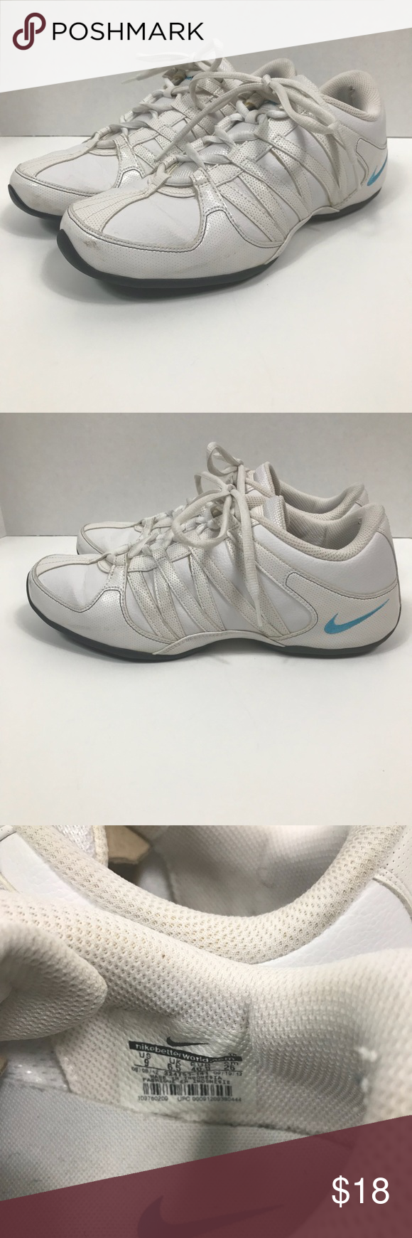 Nike Musique Iv Womens Athletic Dancing